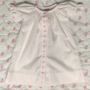 Newborn Dress by Lullaby Set Excellent Used Cond.